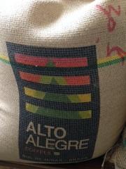 ブラジル アルトアレグレ農園 200g