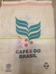 ブラジル麻袋