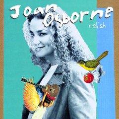 CDアルバム「JOAN OSBORNE / RELISH」