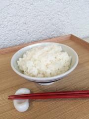 夕飯おたすけ惣菜(ごはんのみ・白米)
