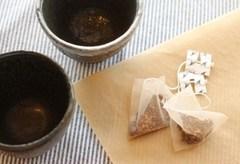 焙煎ごぼう美茶(ごぼうのひみつ)
