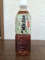黒米入り五穀大黒茶