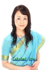 Lakshmi Ayaヒーリングカード