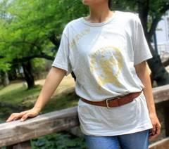 オリジナルTシャツ(白)