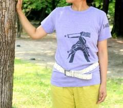 オリジナルTシャツ(紫)
