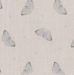 在庫限り*Peony & Sage -Dotty Butterflies- ピオニー&セージ*バタフライ・ドット*生地