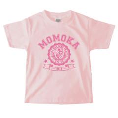 お名前入りTシャツ*キッズサイズ <No.KT173>
