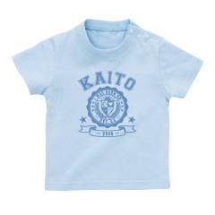 お名前入りTシャツ*ベビーサイズ <No.BT89>