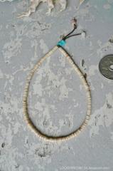 Heishi Shell Bracelet No,1