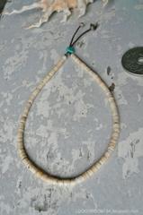 Heishi shell Bracelet No,2