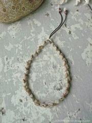 Zakuro shell Bracelet No,3