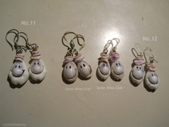 Cowry Smile Pierce No,11