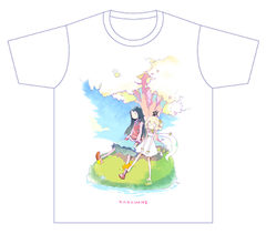【S,Mのみ】Memories フルカラーTシャツ