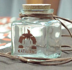 【限定100】カタハネ秋のココまつりセット