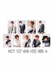 NCT127 CherryBomb フォトセットA