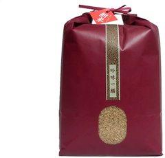 無農薬栽培  ミルキークイーン 5kg 玄米/白米(3年産)