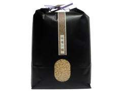 JAS有機栽培  いのちの壱 5kg 玄米/白米(2年産)