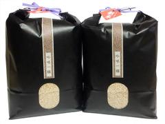無農薬  いのちの壱 10kg 玄米/白米(29年産)