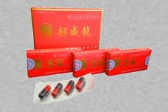 超威龍 3箱(12錠)