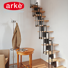 組立式ロフト階段 KARINA