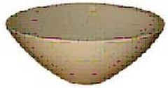 信楽焼 ボール SB202