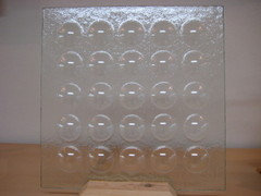 twentyfive ガラス