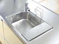 EIDAI Vシンク用調理プレート(縦置き) CKSP-TATE-Z