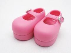 厚底ロリータ靴(23-21cm)ピンク