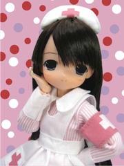 乙女しおり ナースドレスver(ピンク)