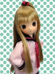 Nica(ニカ)金髪・ロング