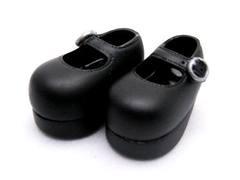 厚底ロリータ靴(23-21cm)黒