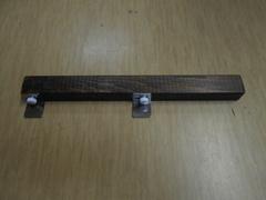 楽々ミニ釣台用受木ロング