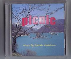 CD「Picnic」