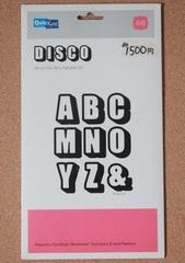 【フリマ】 QuicKutz 4×8 DISCO