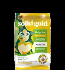 【取寄商品】ソリッドゴールド ホリスティックブレンド 1.8kg