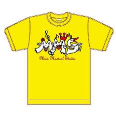 MMS新Tシャツ