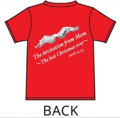 MMS15周年記念Tシャツ
