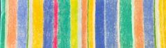 郷家啓子デザインの布 love stripe 白 1m