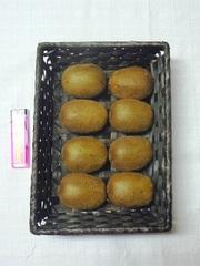 自然栽培 キウイ(中玉)3kg