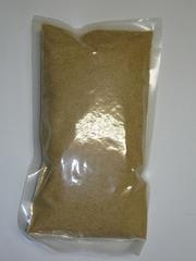 自然栽培の米糠 (生糠)