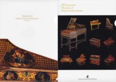 博物館クリアファイル(全2種)