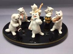 Cat band/ホワイト