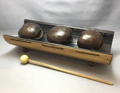ロンタル木琴
