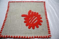 イーラーショシュ刺繍 クロスセット