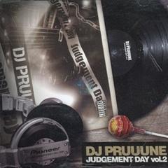 DJ Pruuune / Judgement Day Vol.2
