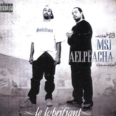 MSJ Aelpeacha / Le Lubrifiant