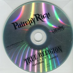 Philthy Rich / True Religion Shawty