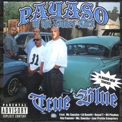 Payaso / True Blue