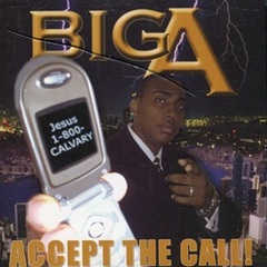 Big A / Accept The Call!