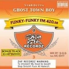 DJ g.g.g / Funky-Funky FM 420.58 Vol.3